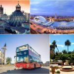 Turisticheskaya Valensiya 150x150 - Аэропорты Испании