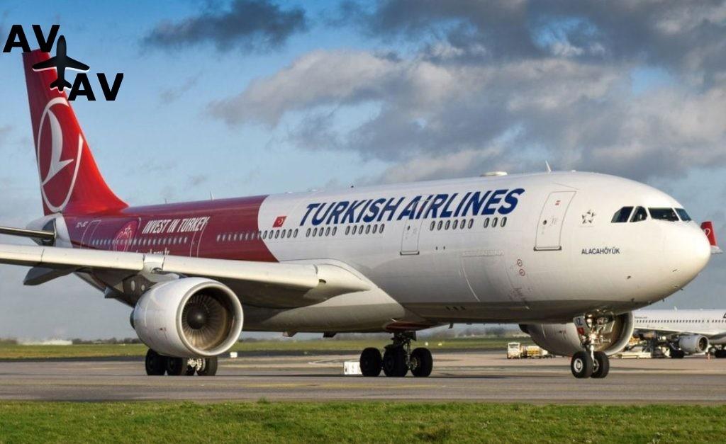 В 30 раз увеличился российский пассажиропоток Turkish Airlines