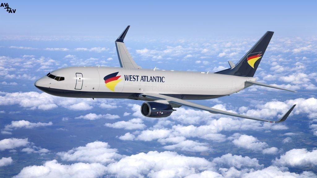 WA 737BCF 03 1024x576 - West Atlantic ведет переговоры с потенциально «важными» акционерами