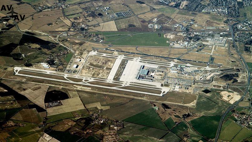 XVM51127fec e1ba 11e7 8f22 1d2b9fba54f0 - Берлинский международный аэропорт откроется в 2020 году