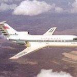 Yak 40 PrivateFly AA8217 150x150 - Charter a BN2A Trislander - Аренда