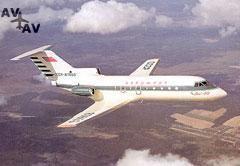 Yak 40 PrivateFly AA8217 - Charter a Yak 40 - Аренда