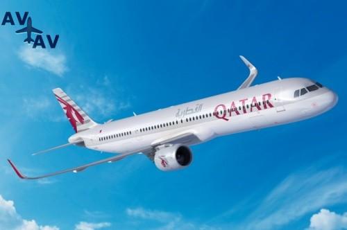 a321 - Визит Эммануэя Макрона в Катар принес плоды французским авиапроизводителям