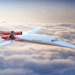 aerion as2 011 150x150 - Aerion и Lockheed Martin договорились о разработке нового самолета