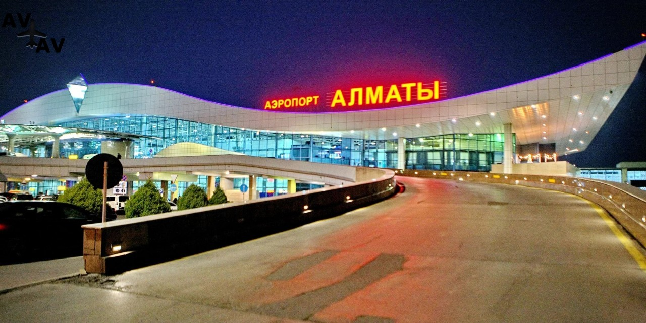 almati - Аэропорт Алматы внедряет систему Amadeus BRS