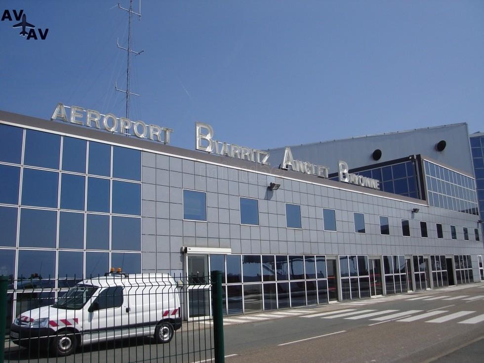 biarriz - Технология Amadeus вывела аэропорт Биарриц на лидирующую позицию