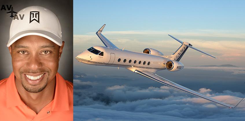 bin - 16 частных самолетов, которыми владеют наши любимые знаменитости