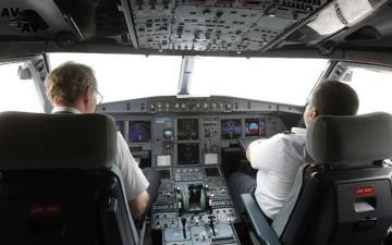 cocpit - Самолетное оборудование: Общие сведения