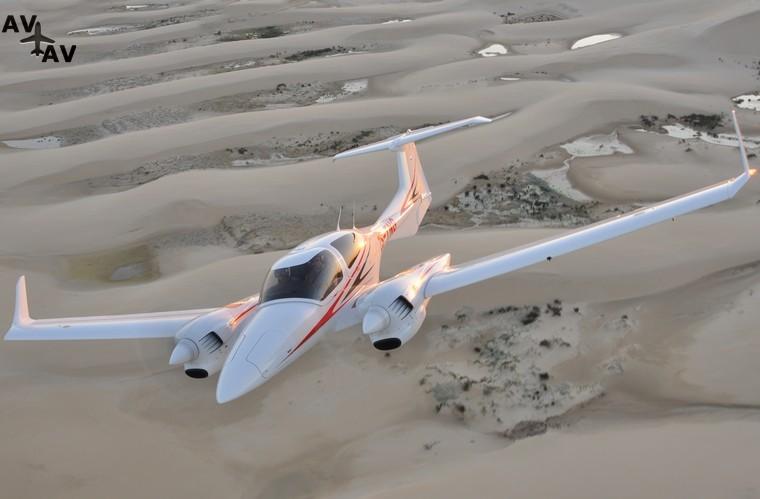 da42 ng 02 free big - Австрийский производитель деловых самолетов переходит под контроль китайской  группы