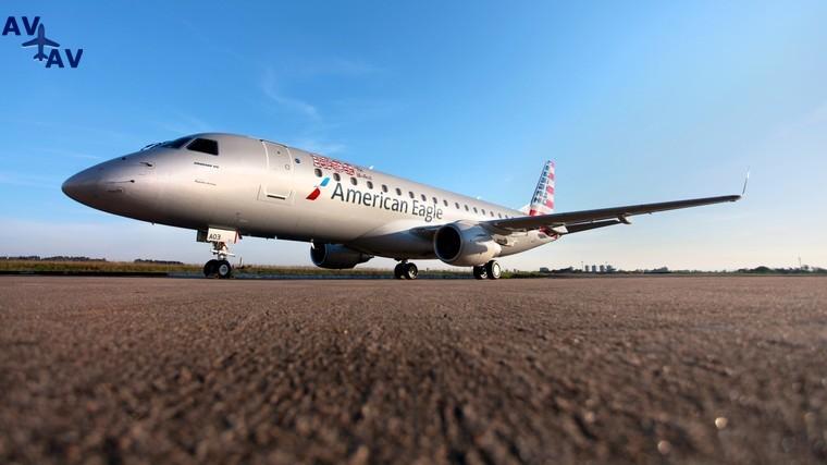 Как коррупция толкнула Embraer в объятия Boeing