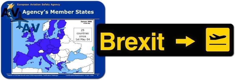 easa brexit - Британия намерена сохранить членство в EASA