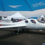 flaris 150x150 - Самый маленький в мире бизнес-джет Flaris готов к первому полету