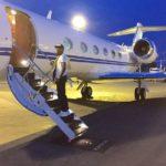 floyd mayweather 10 150x150 - Bombardier Challenger 850/ER