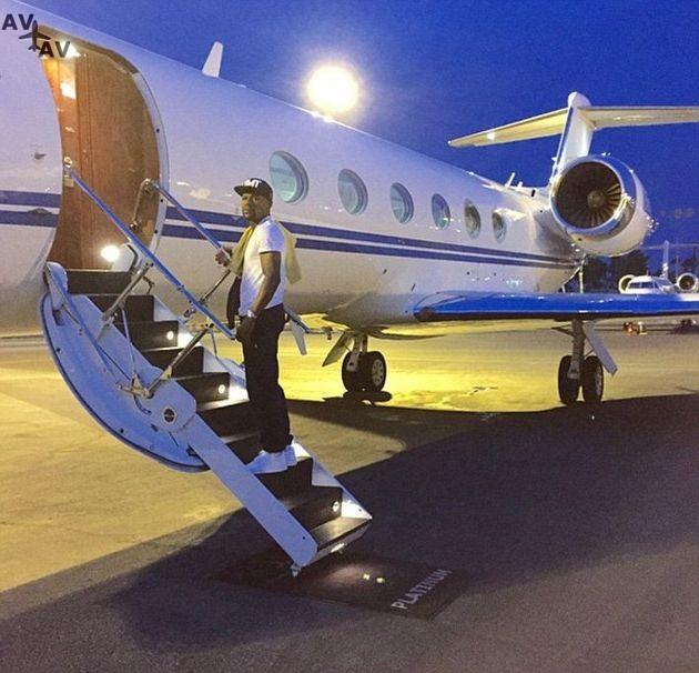 floyd mayweather 10 - 16 частных самолетов, которыми владеют наши любимые знаменитости