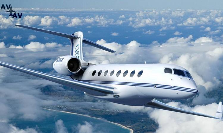 gulfstream g650 2 - 7 ошибок при покупке частного самолета