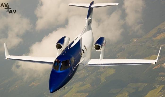 honda jet - Знакомство с HA420 HondaJet