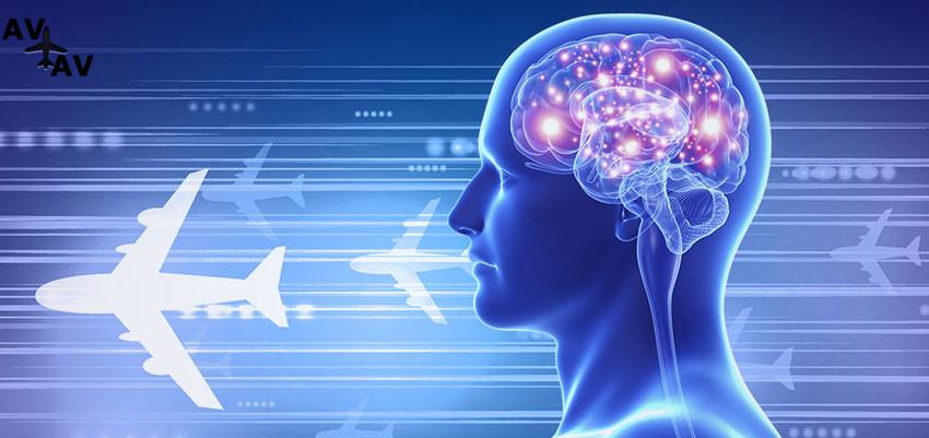 human factor - Человеческий фактор в авиации