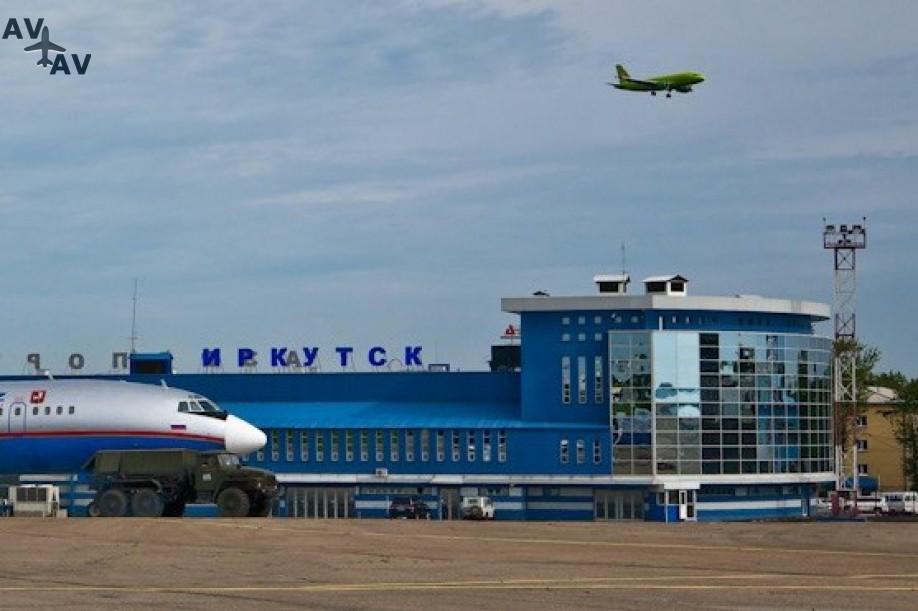 irkutsk - Аэропорт «Иркутск» будет оборудован новым терминалом
