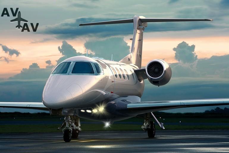 Embraer открыл первый авторизованный сервисный центр длябизнес-джетовв Аргентине