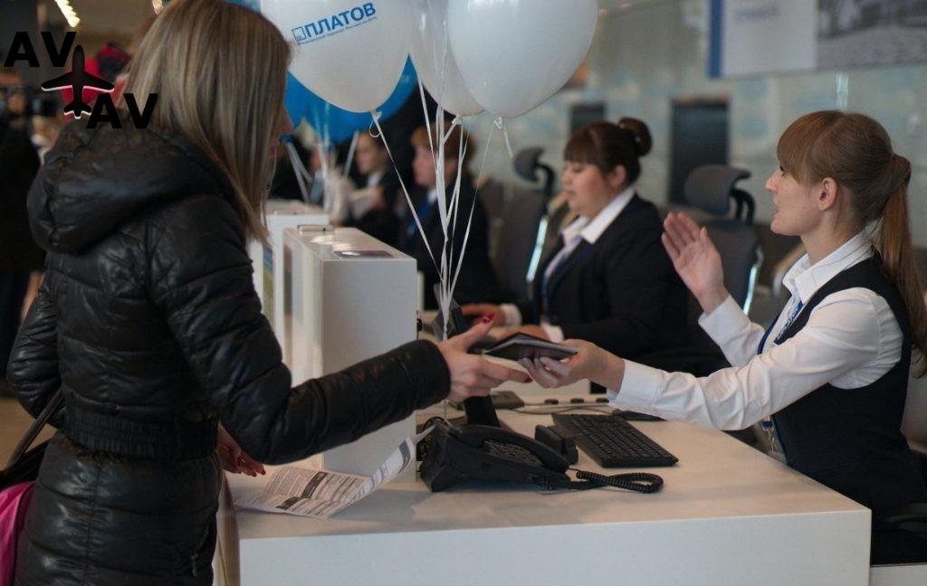 За первые сутки аэропорт «Платов» обслужил более 5,5 тысяч пассажиров