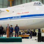 ruslan 150x150 - Самолет Ил-476 будет собираться отечественными роботами