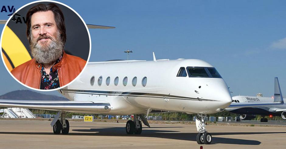 s3 - 16 частных самолетов, которыми владеют наши любимые знаменитости