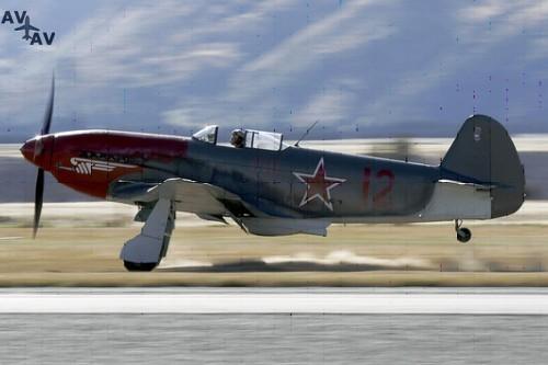 yak9 - Когда актер – самолет: какие лайнеры можно увидеть в кино?