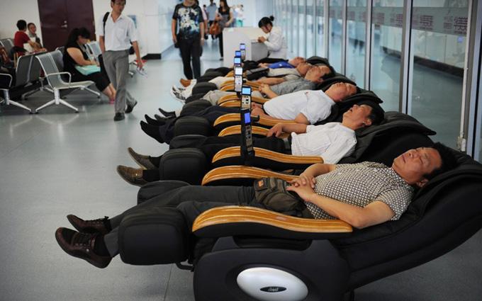 0 - Как с пользой провести время в аэропорту между пересадками