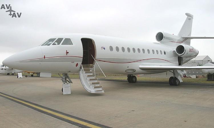 1 - 10 причин отложить покупку частного самолета