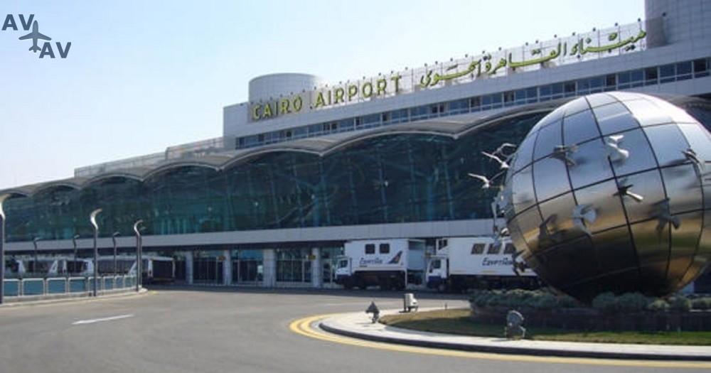 111 - Россия возобновила регулярное авиасообщение с Каиром