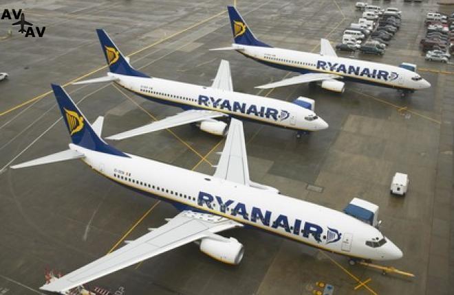 12 1 - Ryanair с 15.12.17 не продает билеты через GDS Amadeus