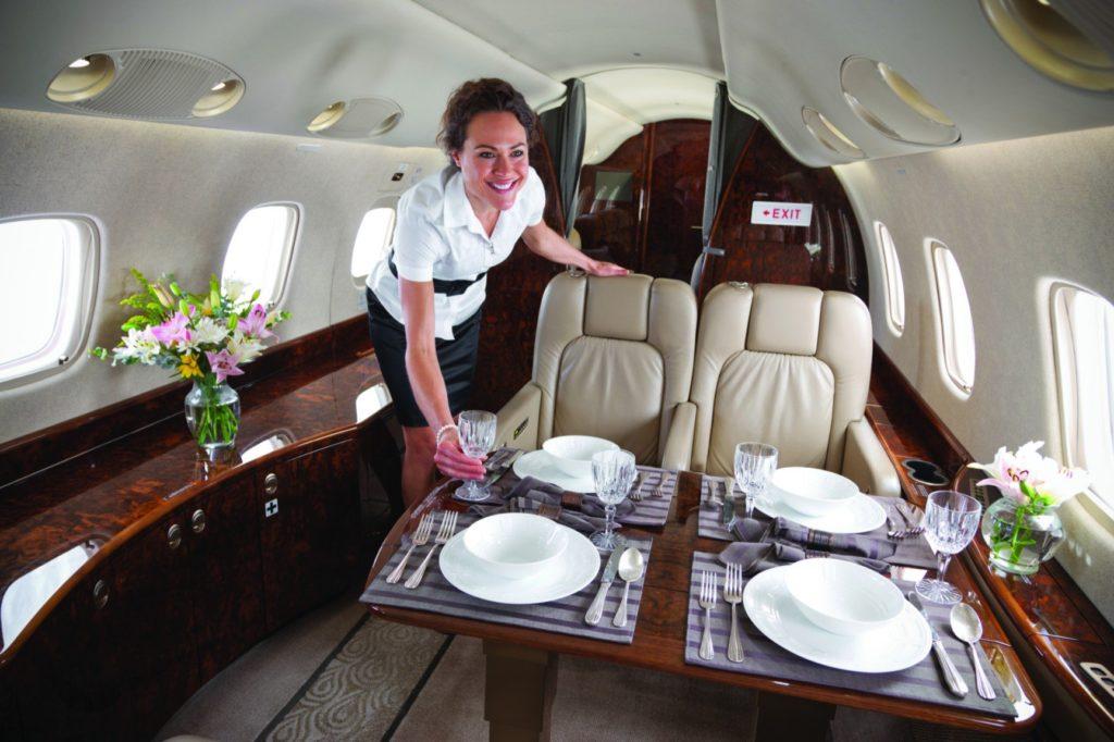 1421747034 roskoshestva v samoletah 6 1024x682 - Причины для путешествия на частных самолетах