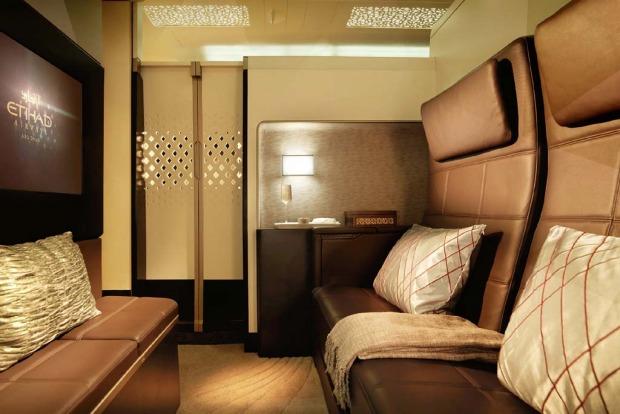 1445818996463 - Как выглядит первый класс в самолетах личших авиакомпаний