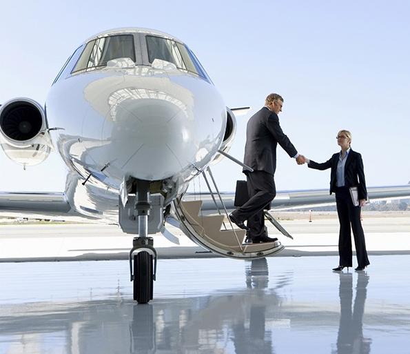 Как найти выгодную сделку на рынке бизнес авиации
