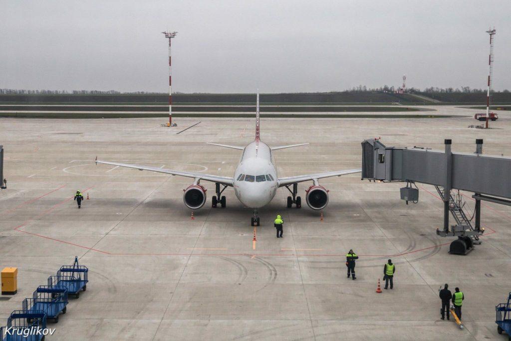 25673282 1515326995252594 1568828683 o 1024x683 - Аэропорт «Платов» расширит втрое парковочную стоянку
