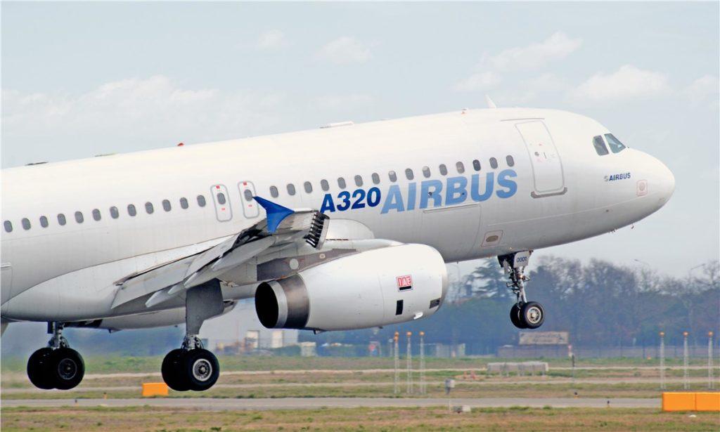 39953 O 1024x615 - Китай планирует закупить у Франции самолеты А320