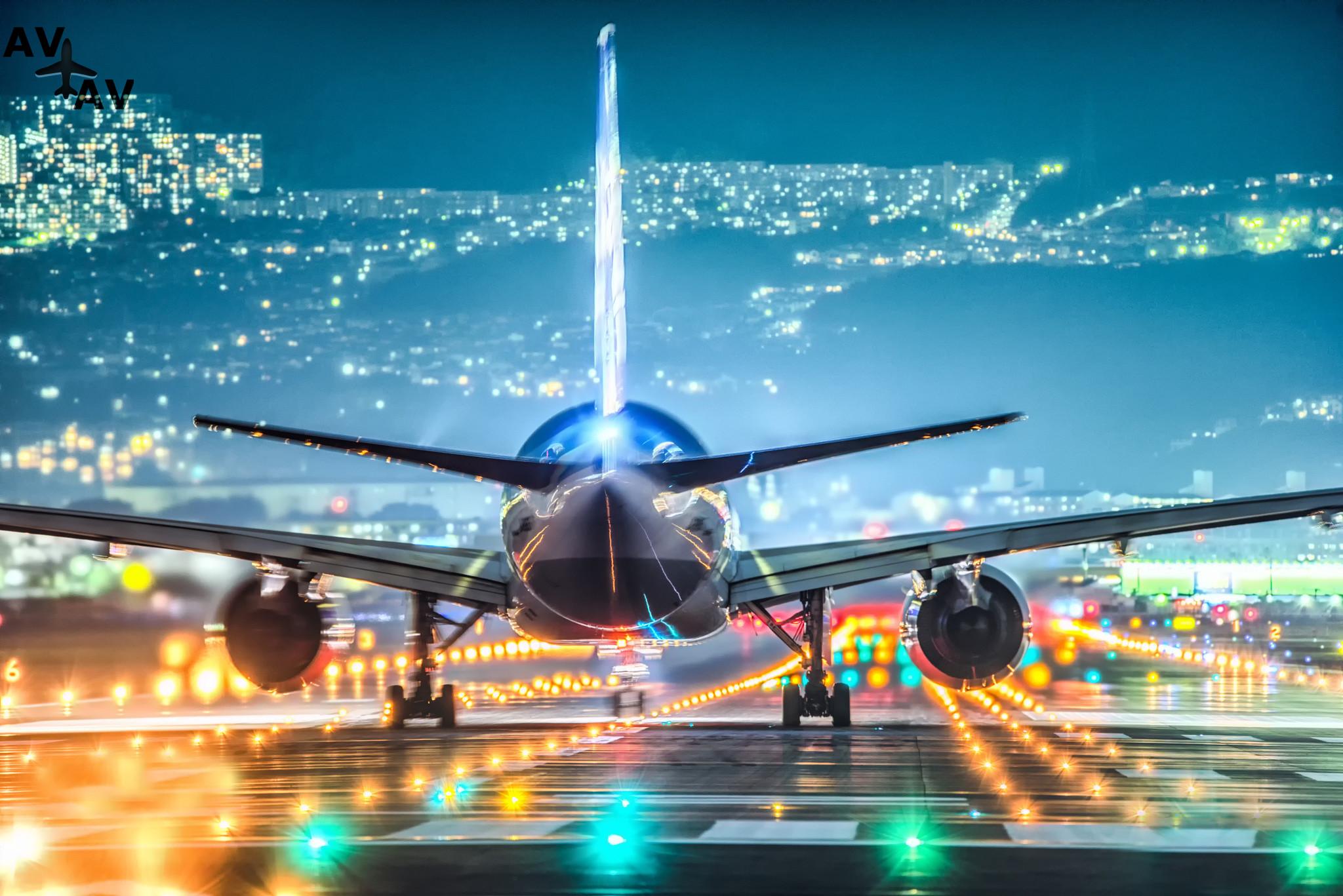 403417797 runway wallpapers - Для чего знаменитости приобретают самолеты