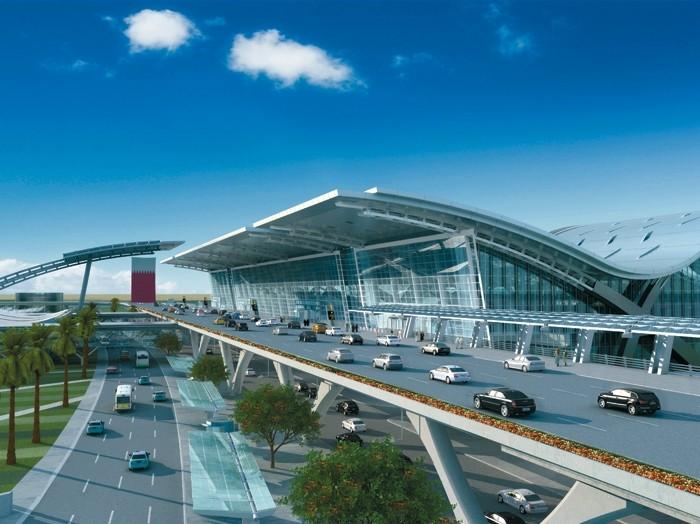 какой аэропорт лучше доха или дубай