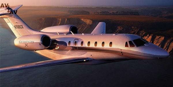 9 - Во что обходятся частные самолеты: покупка, содержание, ремонт