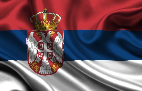 Аэропорты Сербии с кодами IATA и ICAO