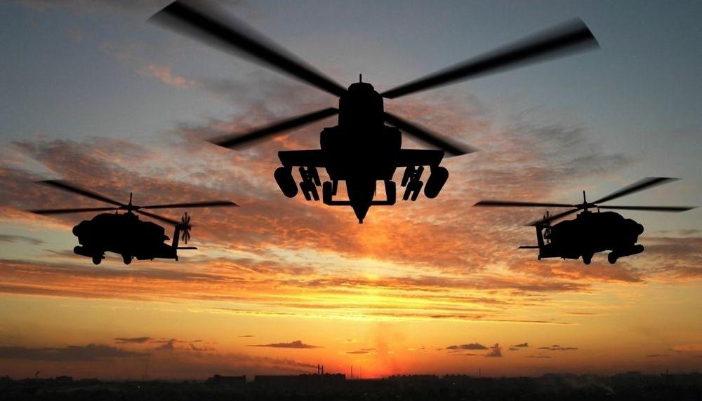 На рынке вертолетов ожидается застой