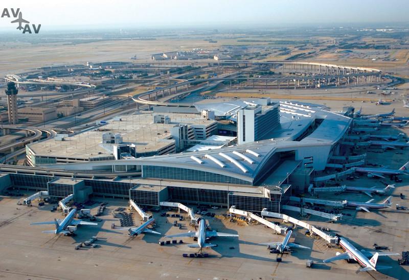 Airport news 3 - Малая авиация в США: заказать самолет бизнес-авиации