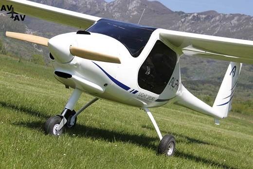 Alpha 2 - Решается судьба европейской легкой авиации