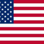 American Flag 150x150 - Список аэропортов по странам