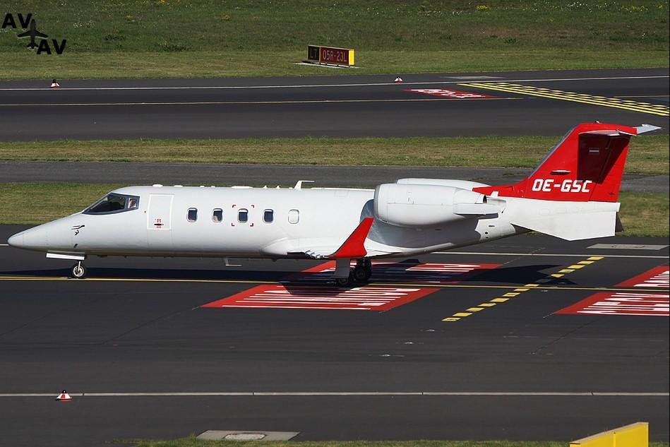 Aviation GmbH - Thomas Cook купила авиакомпанию Aviation GmbH