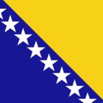 Bosnia And Herzegovina 150x150 - Список аэропортов по странам