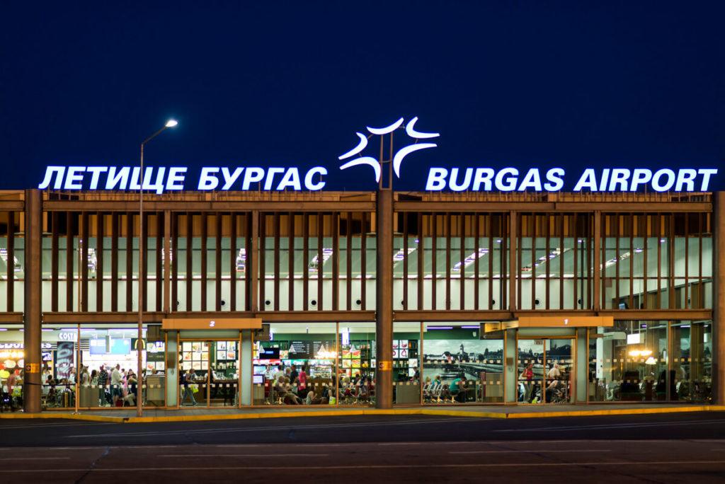 Burgas 1024x684 - Авиакомпания Аэрофлот открыла продажу билетов на рейсы в Бургас