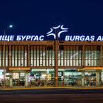 Burgas 150x150 - Аэропорты Болгарии