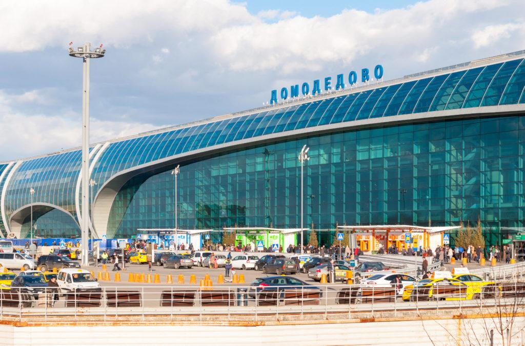 """DME 1024x675 - В расписании """"Домодедово"""" появились рейсы в Египет"""