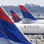 Delta Air Lines 150x150 - Аэропорты Израиля